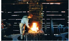 Tending the Forge
