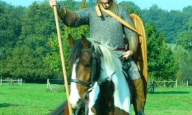 11th Century Norman Cavalry